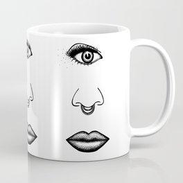 21st Century Cyclops Coffee Mug