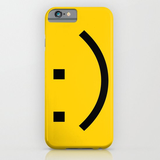 :)  iPhone & iPod Case