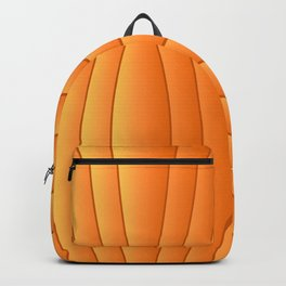 Bland Pumpkin Backpack