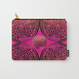 notting hill variations Carry-All Pouch
