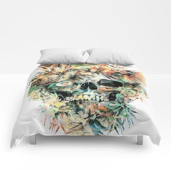 Momento Mori XIV Comforters