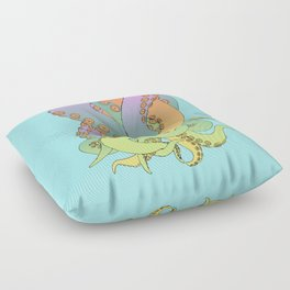 octo Floor Pillow