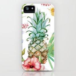Tropicana yeah iPhone Case