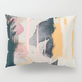 abstract pattern play Pillow Sham