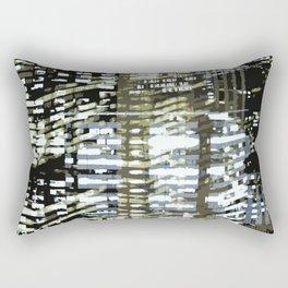 Night City 2 Rectangular Pillow