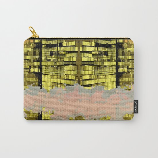 Renascence / 22-9-16 Carry-All Pouch