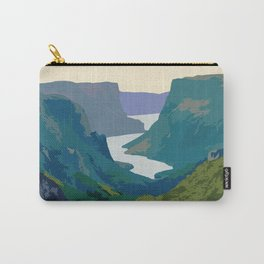 Gros Morne Carry-All Pouch