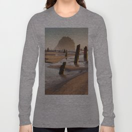 The Ghost Forest Long Sleeve T-shirt