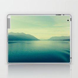 Montana: Lake MacDonald 3 Laptop & iPad Skin