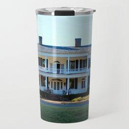 Plantation Mansion Travel Mug