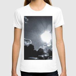Monochrome, North London. T-shirt