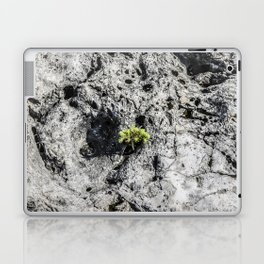 Life Will Find A Way Laptop & iPad Skin