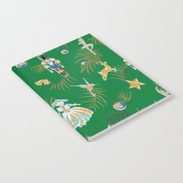 Nutcracker Notebook