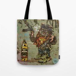 Gwok Tote Bag