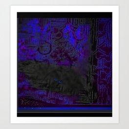Lastchance2 Art Print