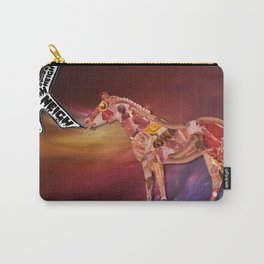Horse Meat Carry-All Pouch