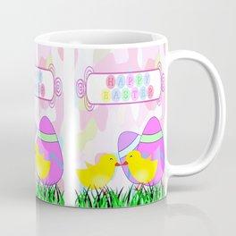 Happy Easter Coffee Mug