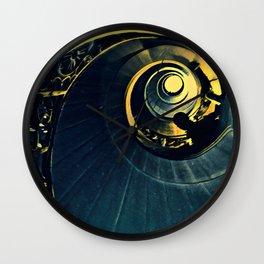 La spirale Wall Clock