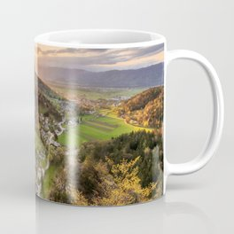 Landscape 09 Coffee Mug