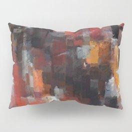 Koi Pond Pillow Sham