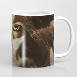 Dark Entity Coffee Mug
