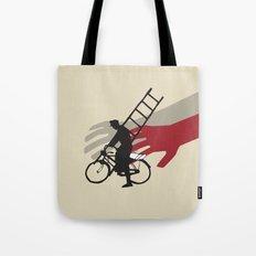 Ladri di biciclette Tote Bag