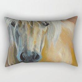 Feed Me Rectangular Pillow