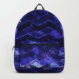 Glitter Waves III Backpack