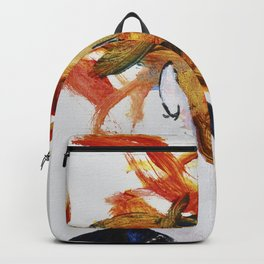 Man Backpack