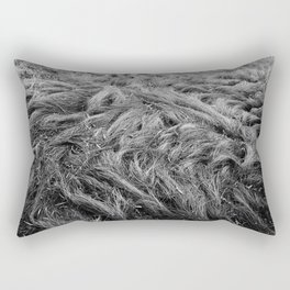 Bedding Behaviour Rectangular Pillow