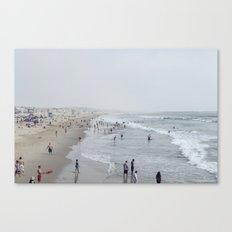 Los Angeles I Canvas Print
