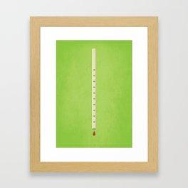 Miorita Framed Art Print