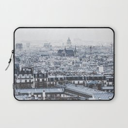 Rooftops - Architecture, Photography Laptop Sleeve