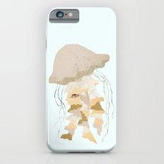 Jelly Paper #1 iPhone 6s Slim Case
