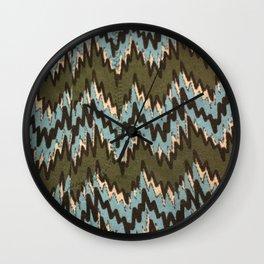 Patterson Wall Clock