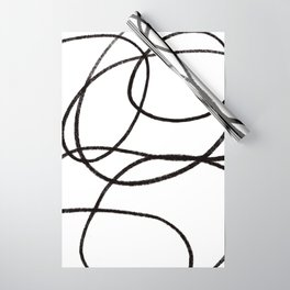 Why Design Matters Artwork Wrapping Paper