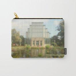 Linneman House Carry-All Pouch