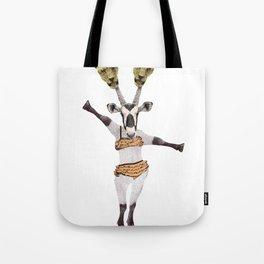 She wants revenge Tote Bag