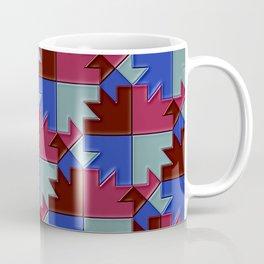Geometrix 125 Coffee Mug