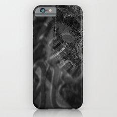 Silent Encyclopedia iPhone 6s Slim Case