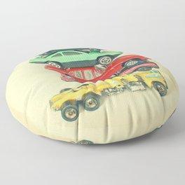 Pile Up Floor Pillow