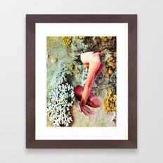 Seedtime Framed Art Print