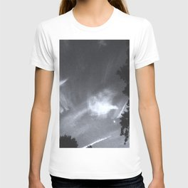 A Clouded Shade T-shirt