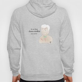 A Cookie Affirmation Hoody