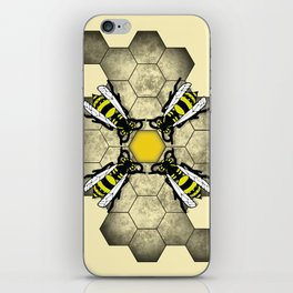 Honey iPhone Skin