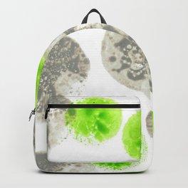 Merging Backpack