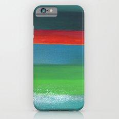 Colors I iPhone 6s Slim Case