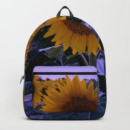 sunflower wonderland Backpack