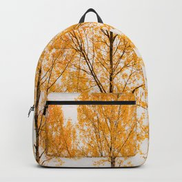 Aspen Trees #decor #buyart #society6 Backpack