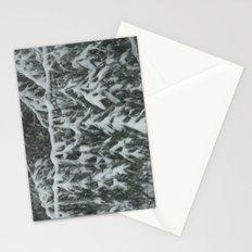 Natrual Decor Stationery Cards